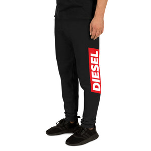 Diesel Red Box Unisex Joggers