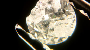 Diamond Myths: Yes, You Can Break Them!