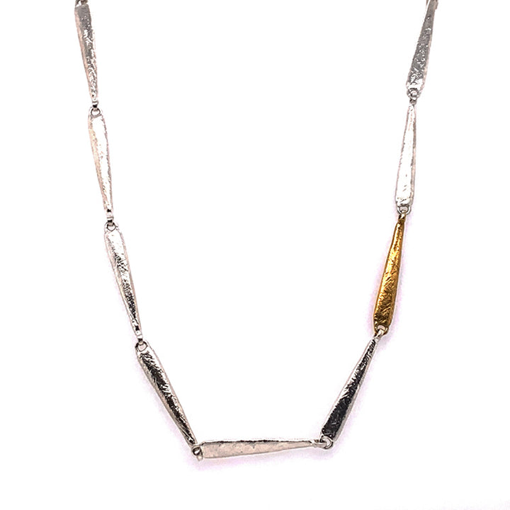 Mercurial Necklace