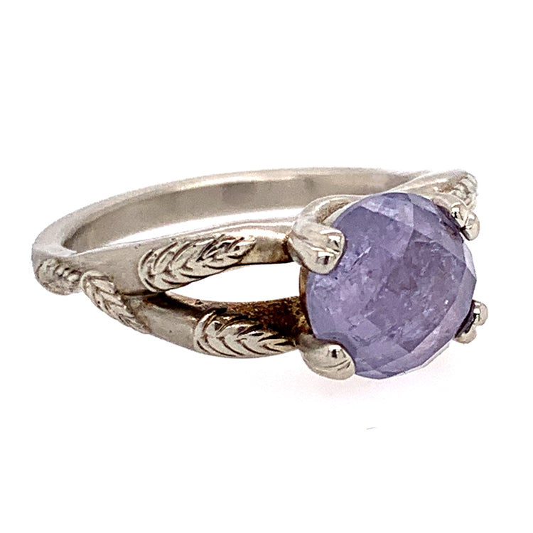 """Montana Ever After"" Sapphire Ring"