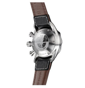 Meister_Pilot_ Watch_Back_Junghans_Steel_Leather