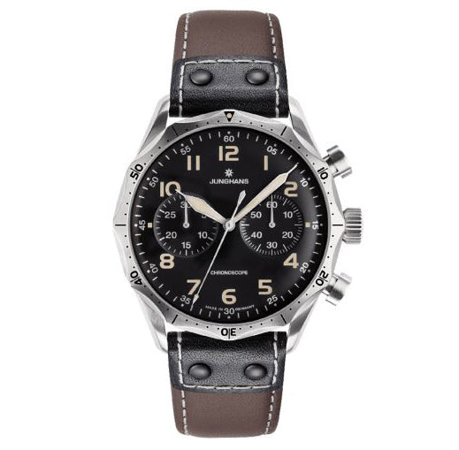 Meister_Pilot_ Watch_Front_Luminescent_Numerals