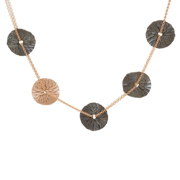 Toby Pomeroy Oasis Necklace