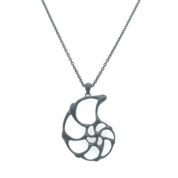 rachel-atherly-ammonite-pendant-necklace-oxidized-sterling-silver-chain