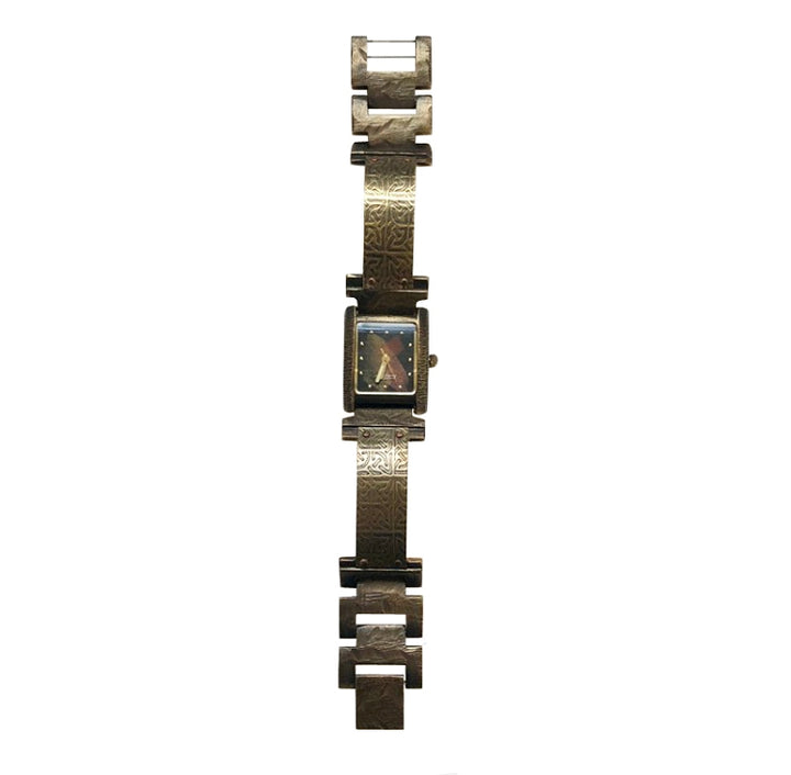 "Eduardo Milieris Watchcraft ""Florence"" wristwatch"