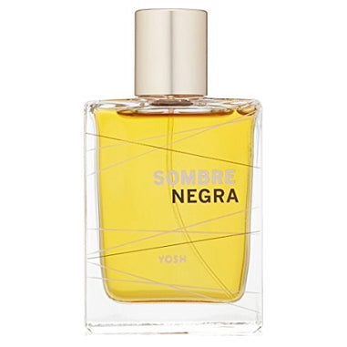 Sombre Negra Eau De Parfum by Yosh in Glass Bottle