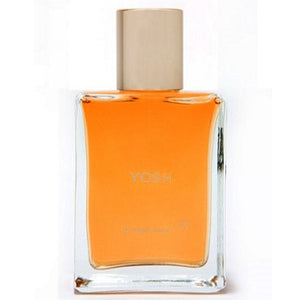 Yosh Ginger Ciao Eau De Parfum in Glass Bottle
