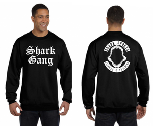 Champion Shark Gang Sweatshirt