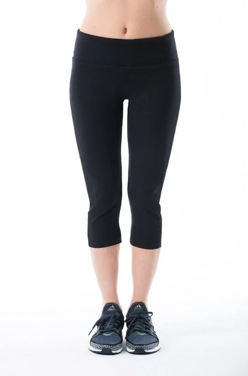 Mid Calf Leggings