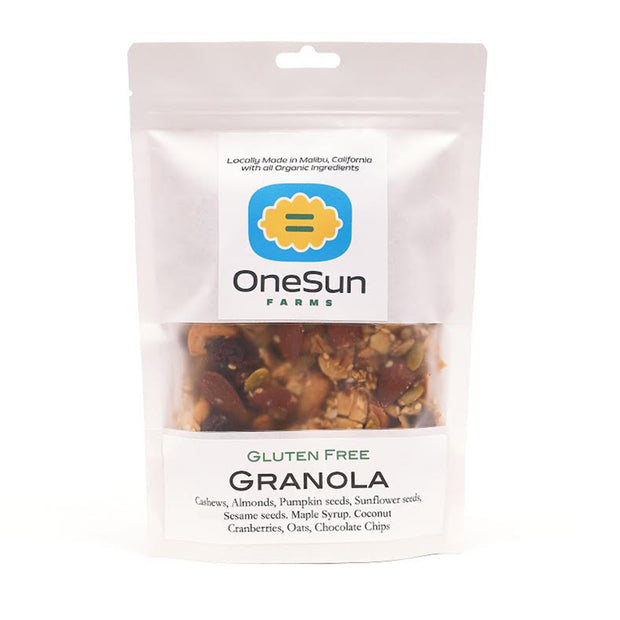 OneSun Farms Granola with Oats and Chocolate