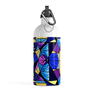 I Know - Stainless Steel Water Bottle