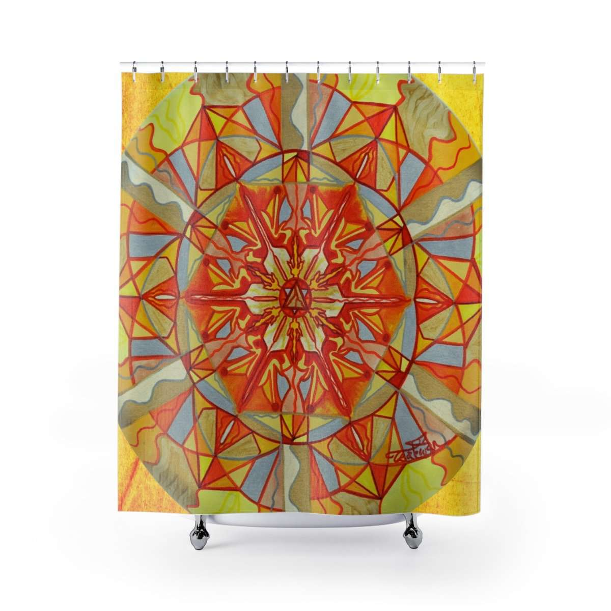 Wonder - Shower Curtains