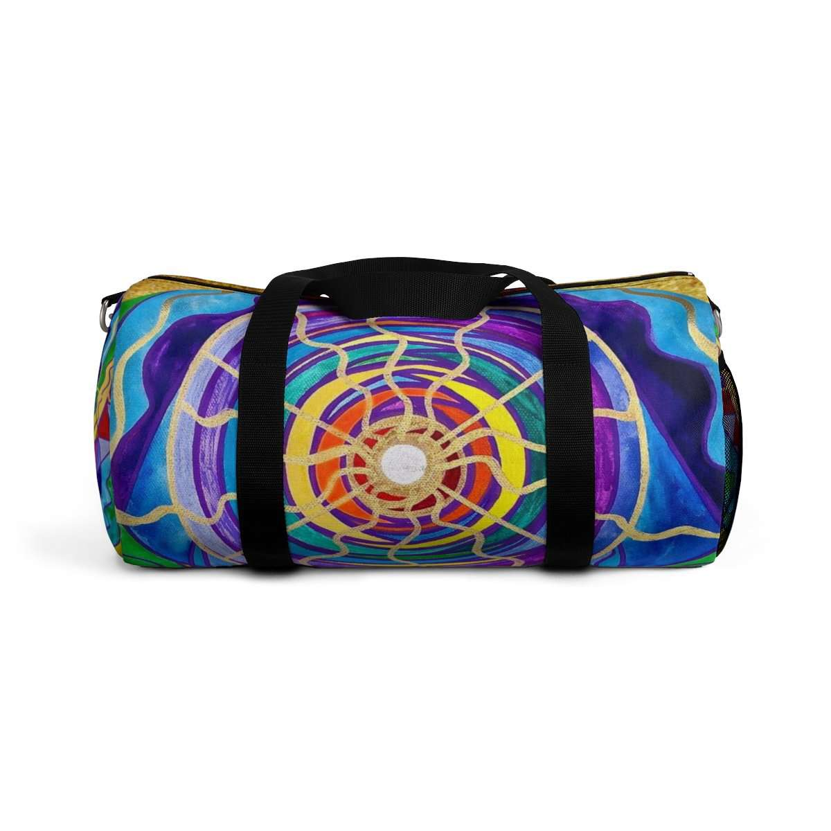 Raise Your Vibration - Duffle Bag