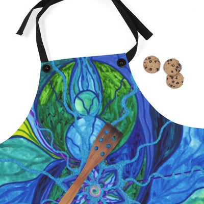 Tranquility - Apron