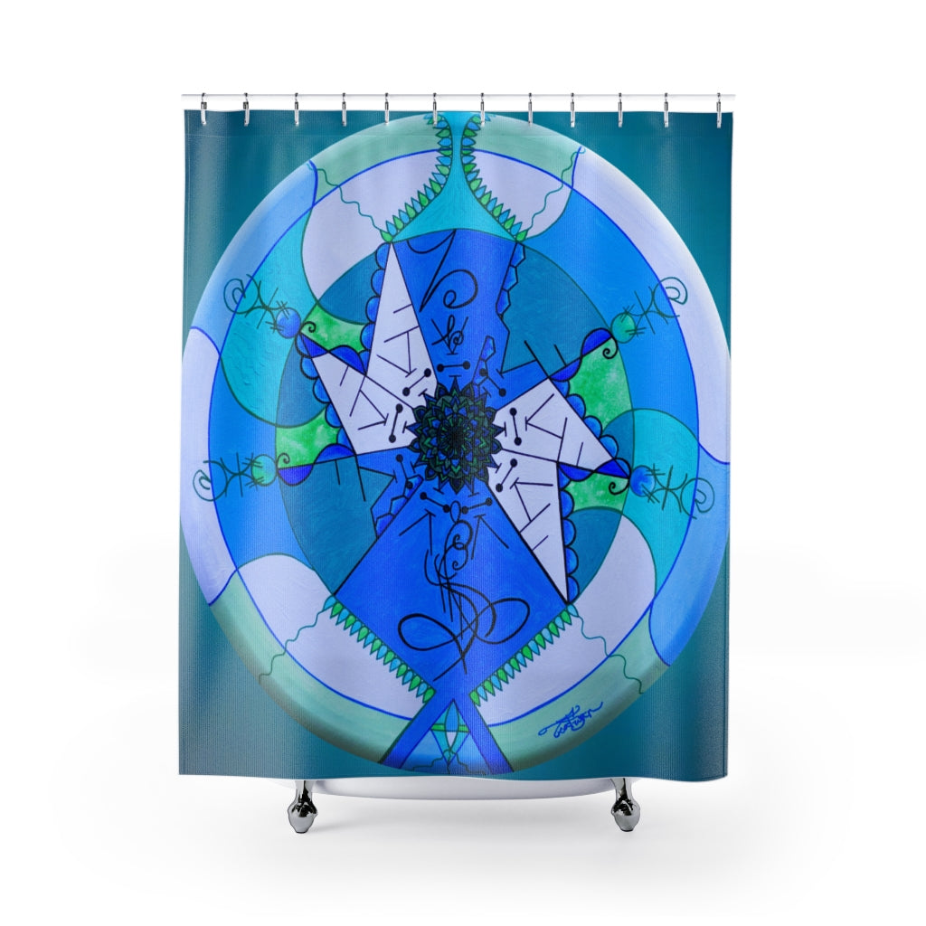 Release - Shower Curtains