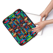 Load image into Gallery viewer, Organization - Laptop Sleeve