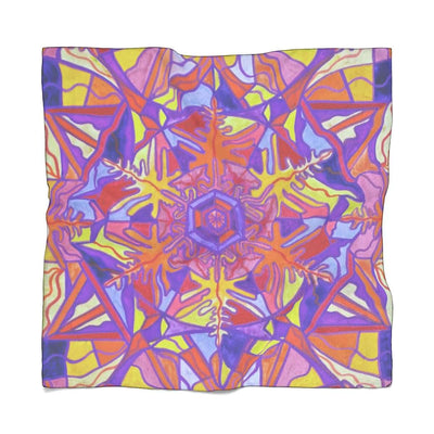 Exhilaration - Frequency Scarf