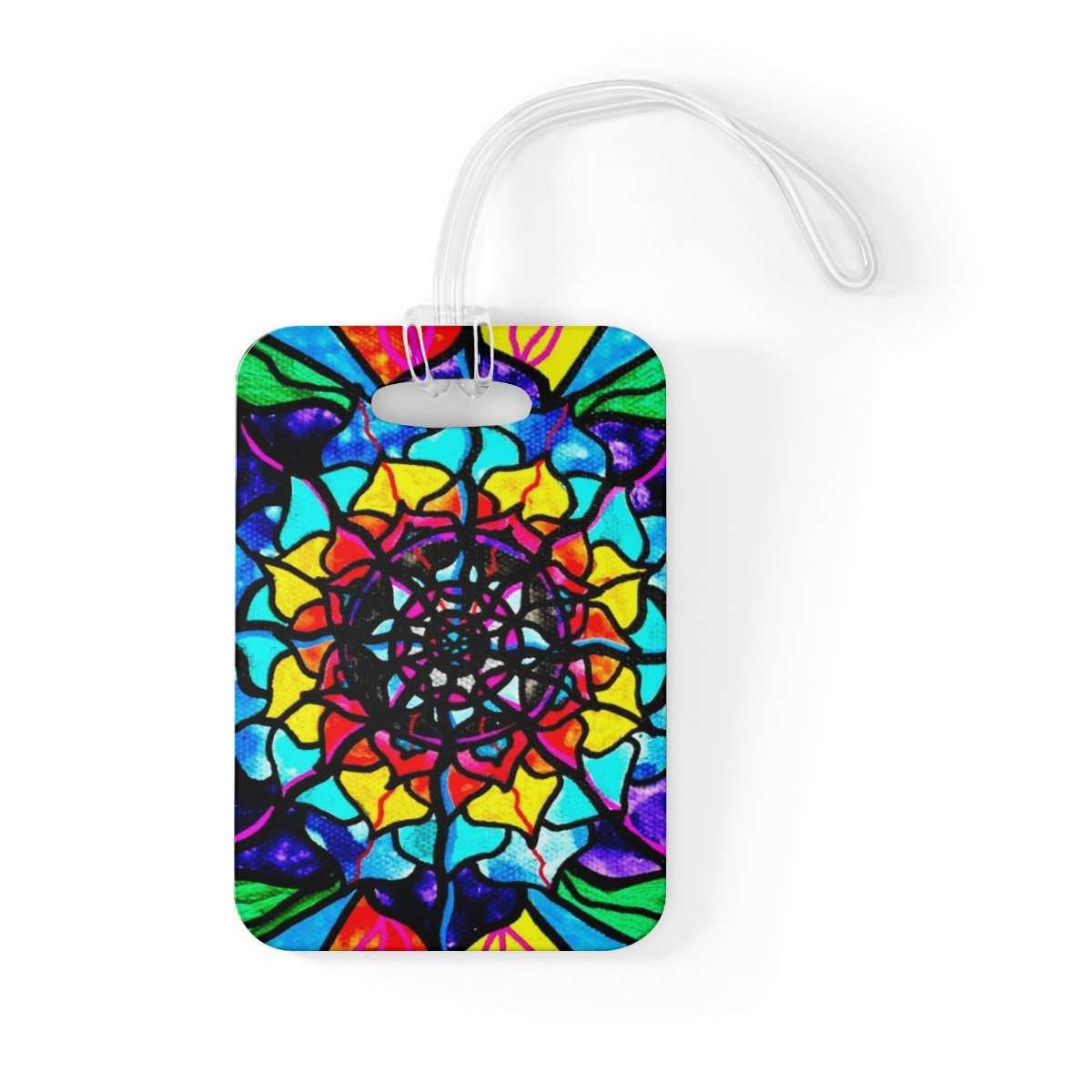 Personal Expansion - Bag Tag