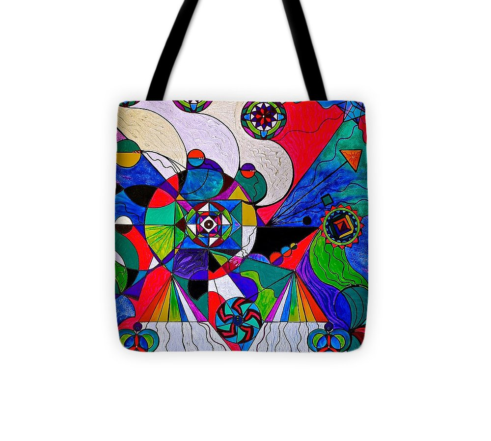 Aether - Tote Bag