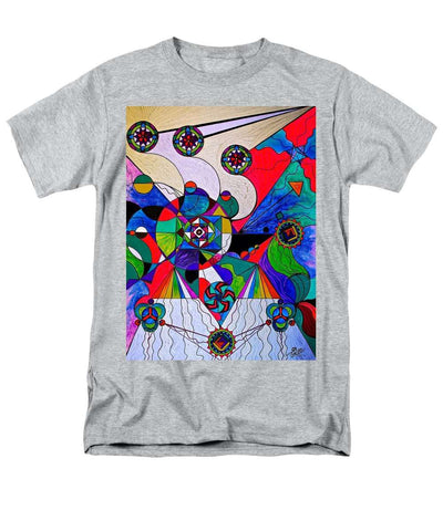 Aether - Men's T-Shirt  (Regular Fit)
