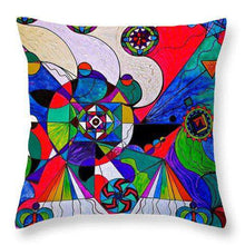 Load image into Gallery viewer, Aether - Throw Pillow