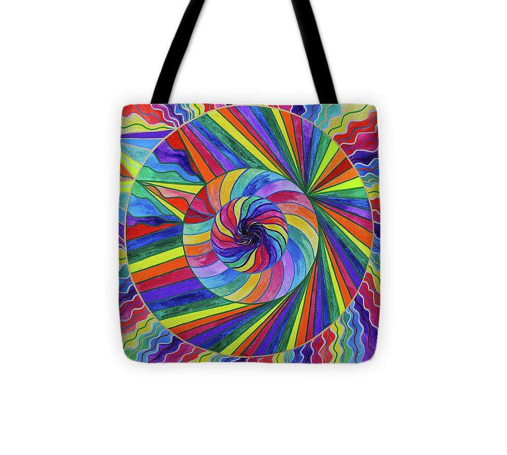 Emerge - Tote Bag