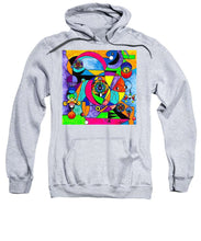 Load image into Gallery viewer, The Power Lattice - Sweatshirt