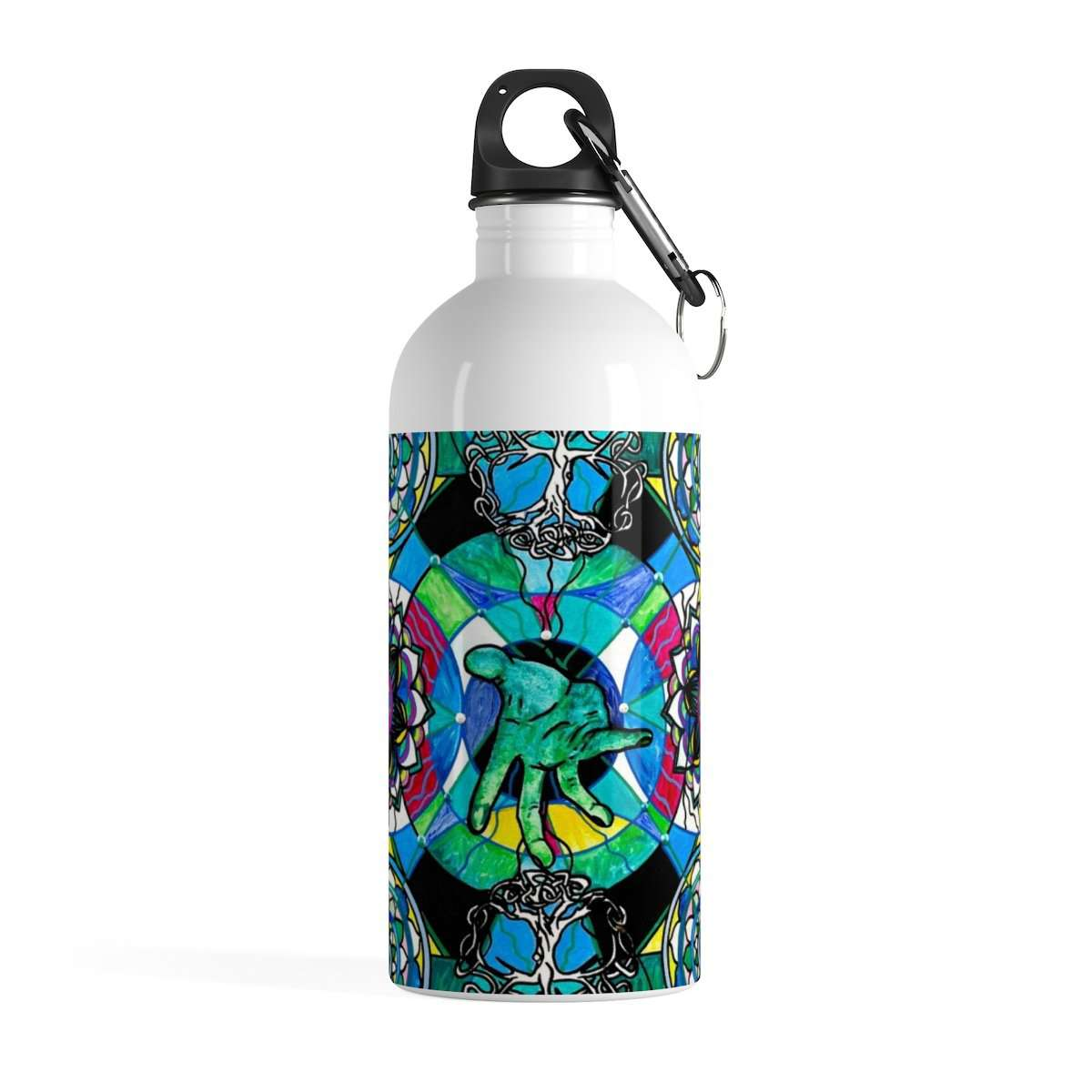 Trust - Stainless Steel Water Bottle