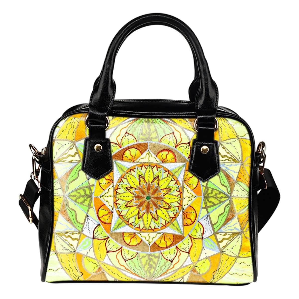 Joy - Vegan Shoulder Handbag