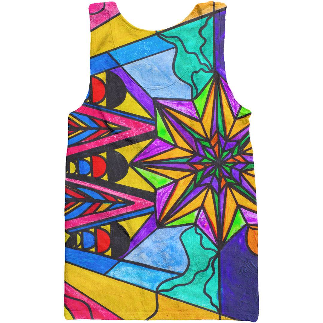 A Change In Perception - Unisex Tank Top