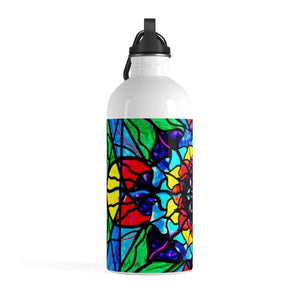 Personal Expansion - Stainless Steel Water Bottle