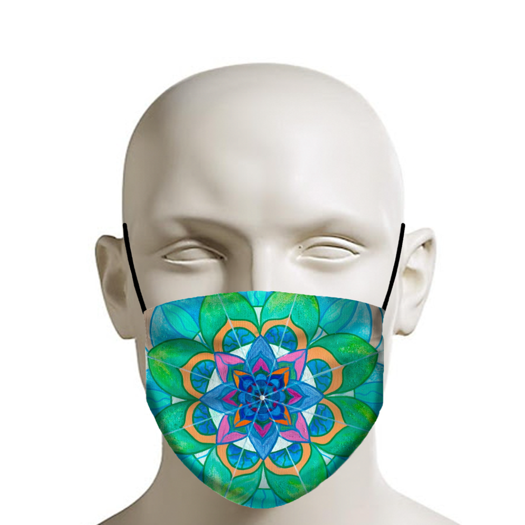 Openness - Face Mask