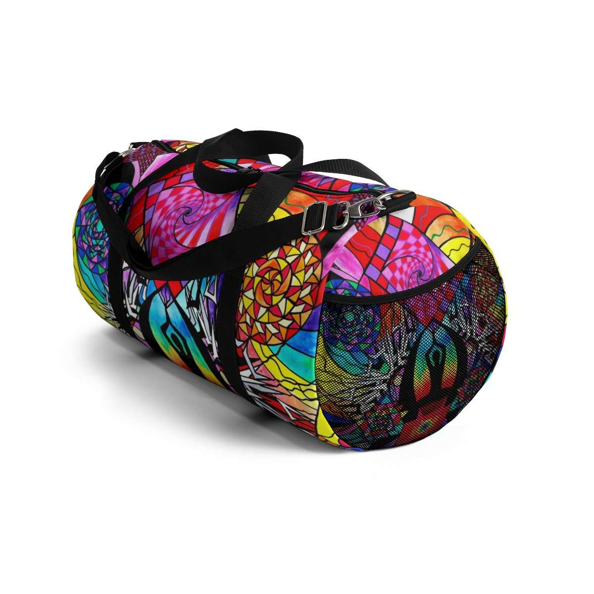 Meditation Aid - Duffle Bag