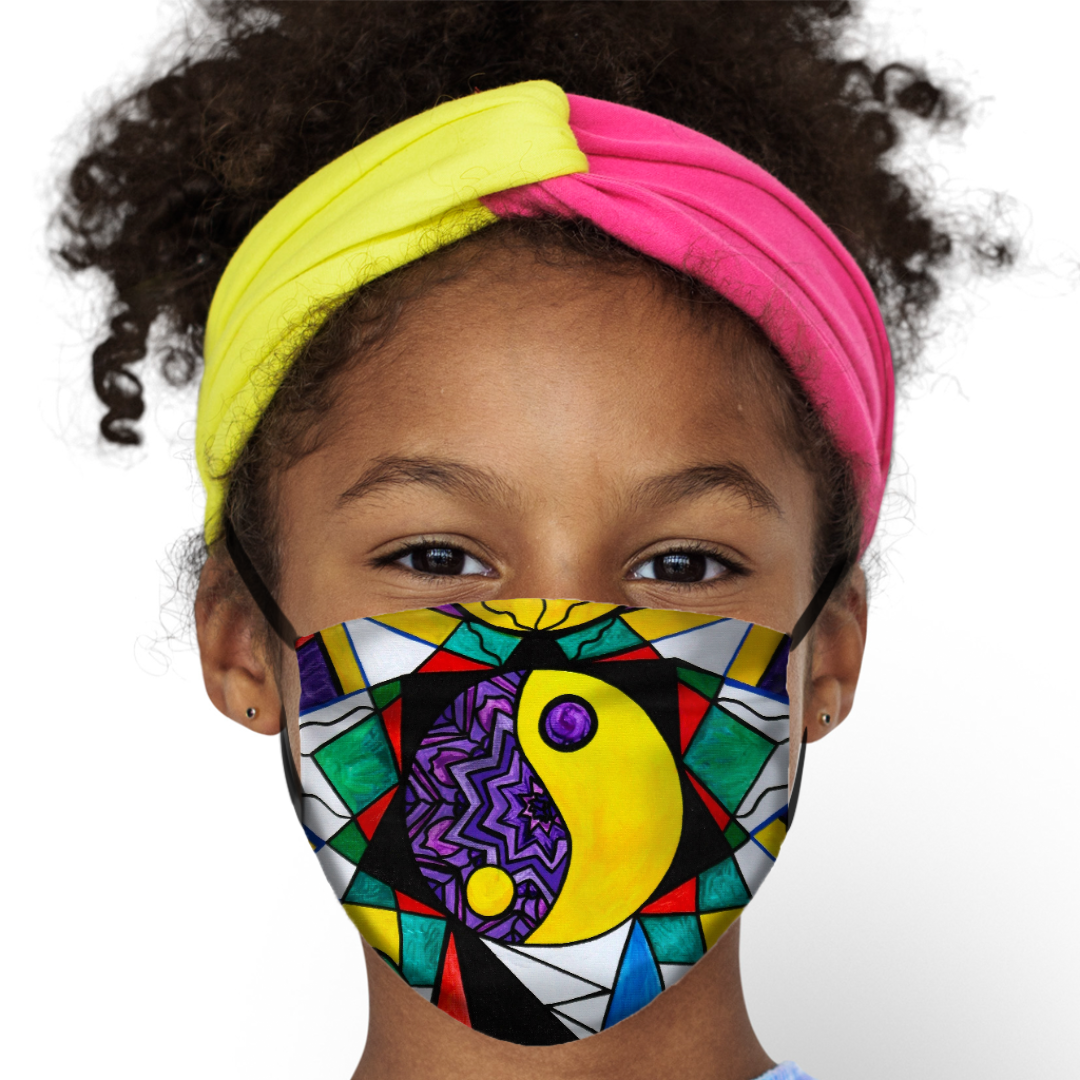 Kid's Face Mask - Compatibility