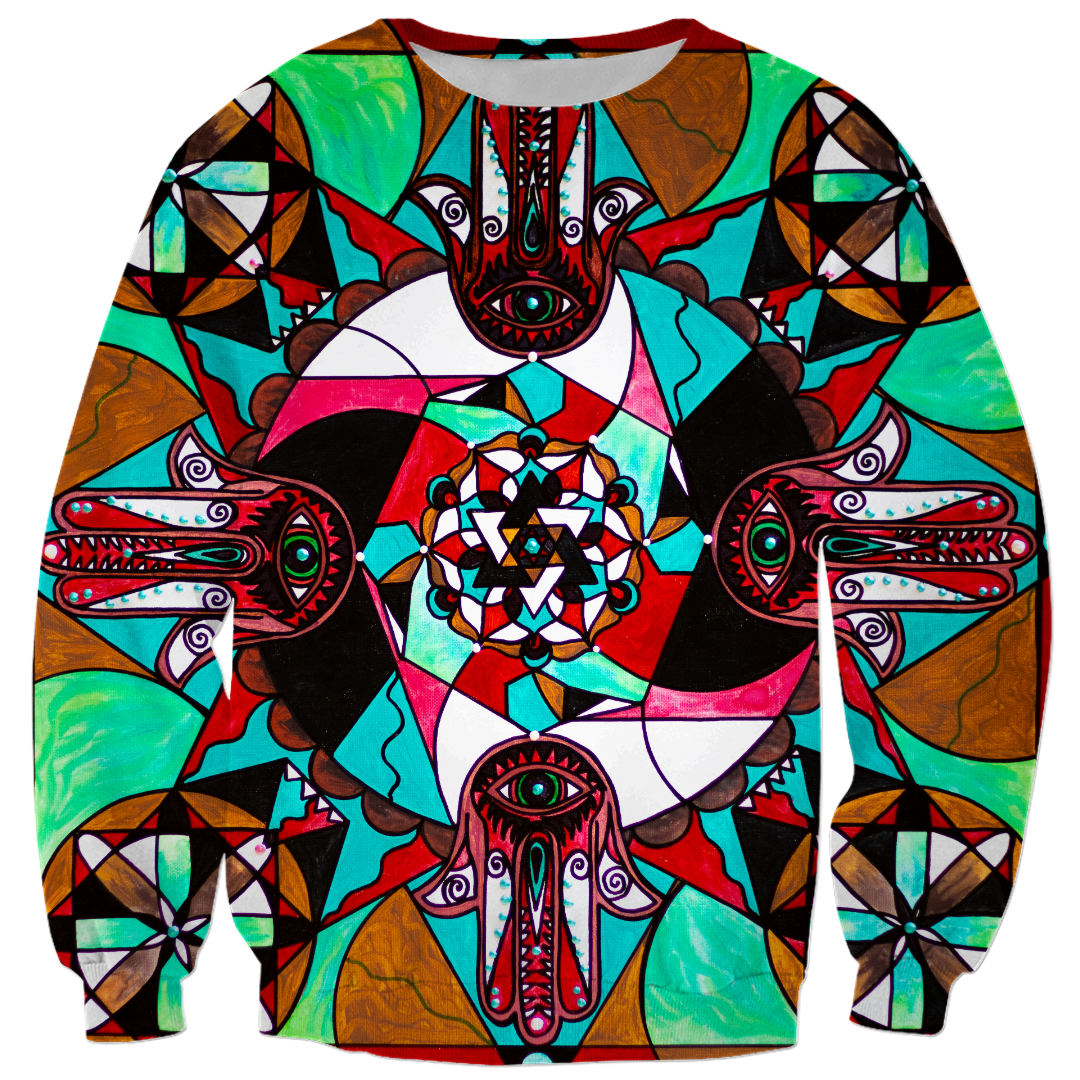 Aura Shield - Sweatshirt