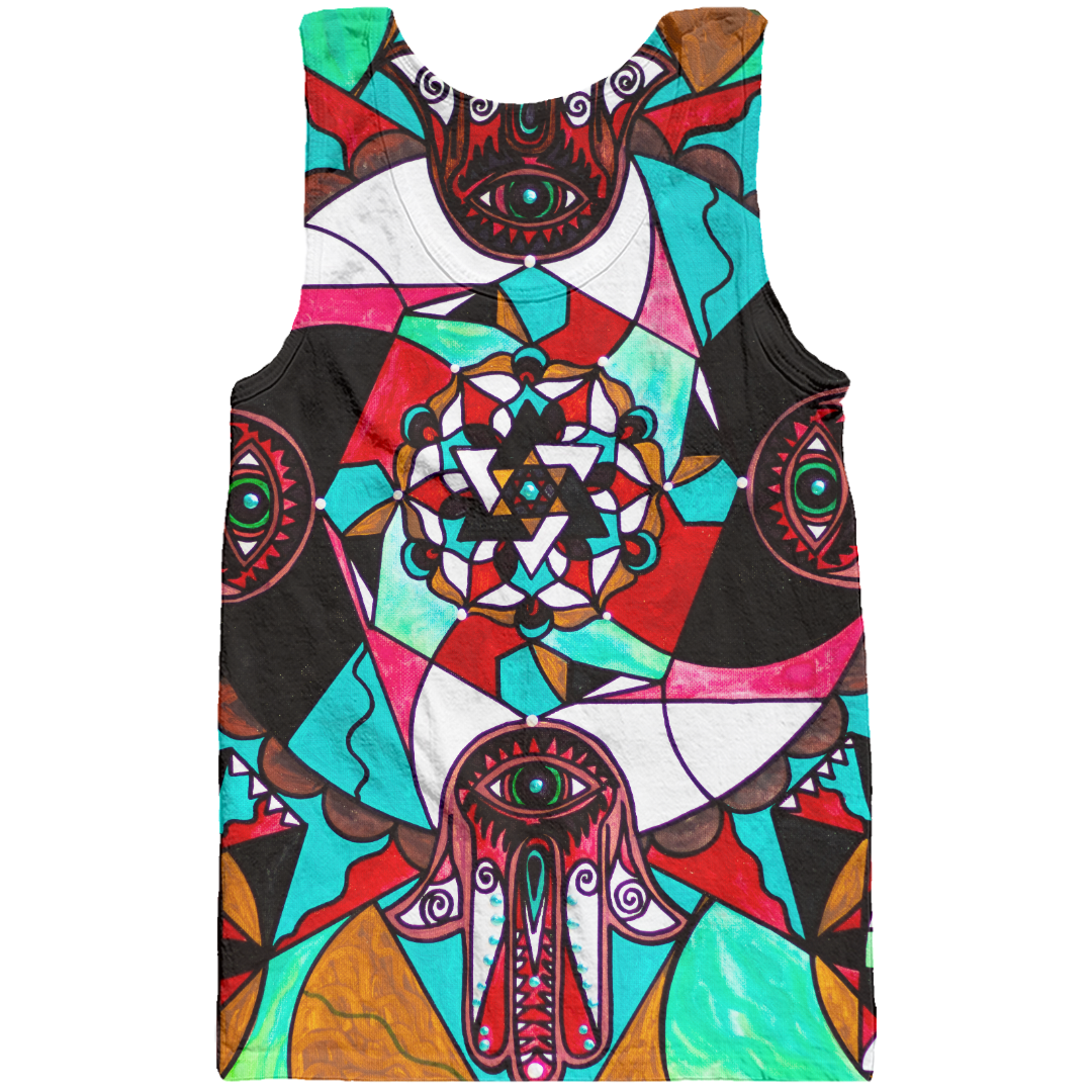 Aura Shield - Tank Top