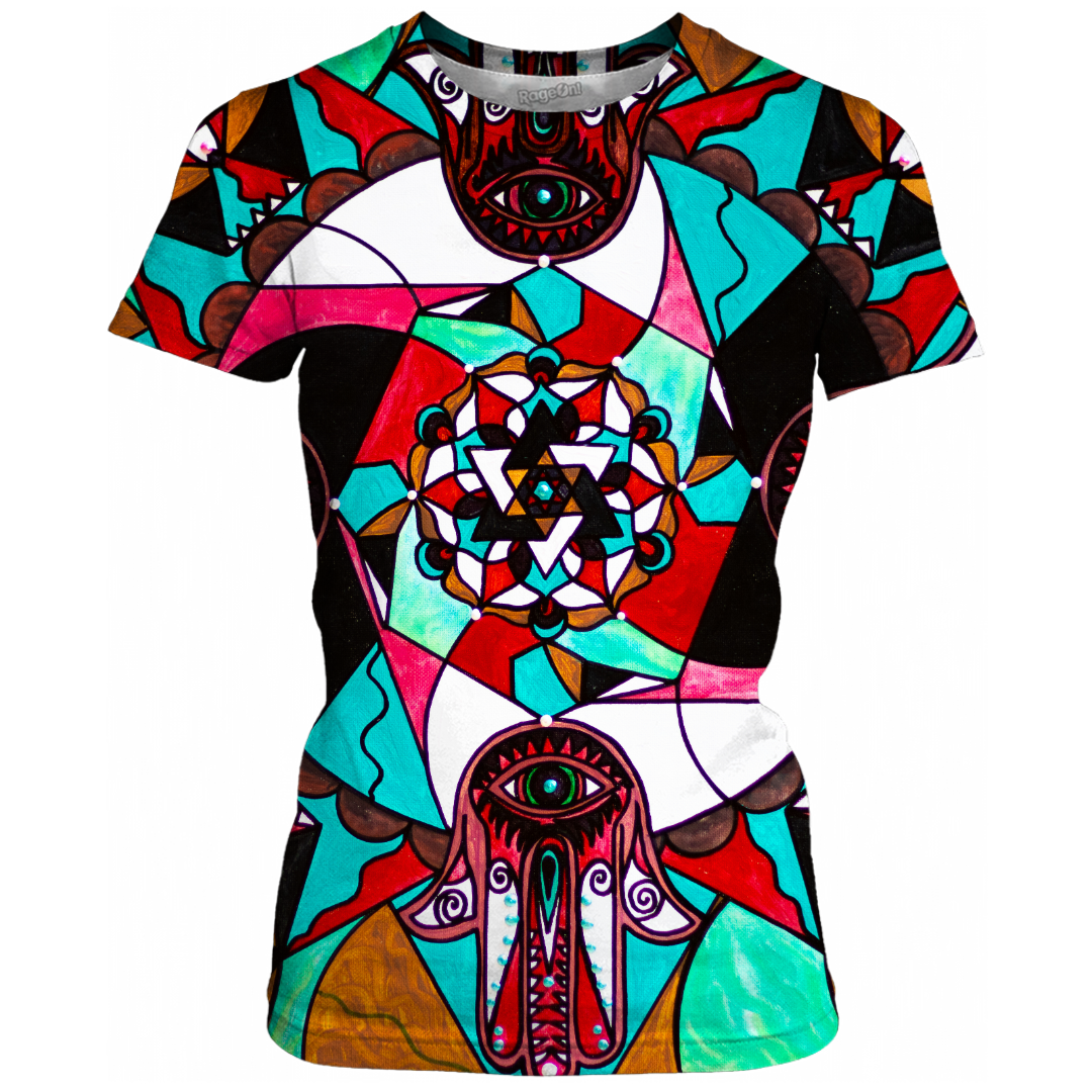 Aura Shield - Women's T-Shirt