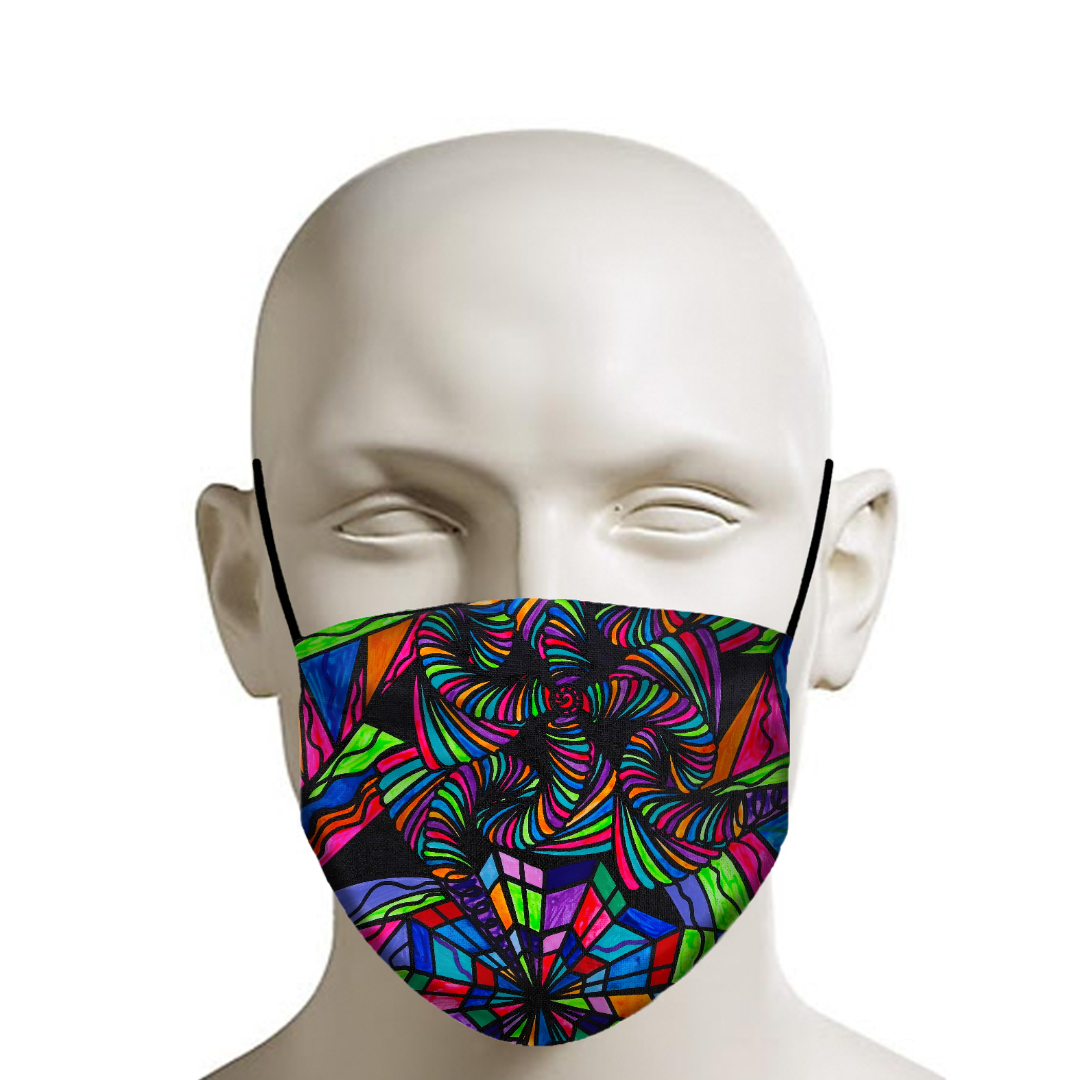 Burgeon - Face Mask