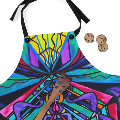 Pleiadian Coherence Lightwork Model - Apron