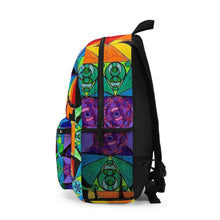 Load image into Gallery viewer, The Way - AOP Backpack