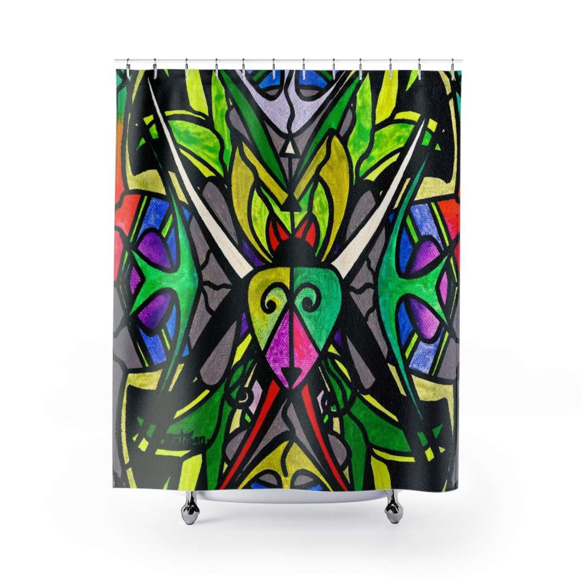 Kambo - Shower Curtains