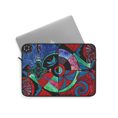 The Strong Bond - Laptop Sleeve