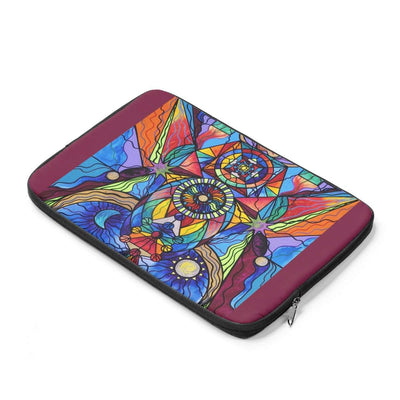 Spiritual Guide - Laptop Sleeve