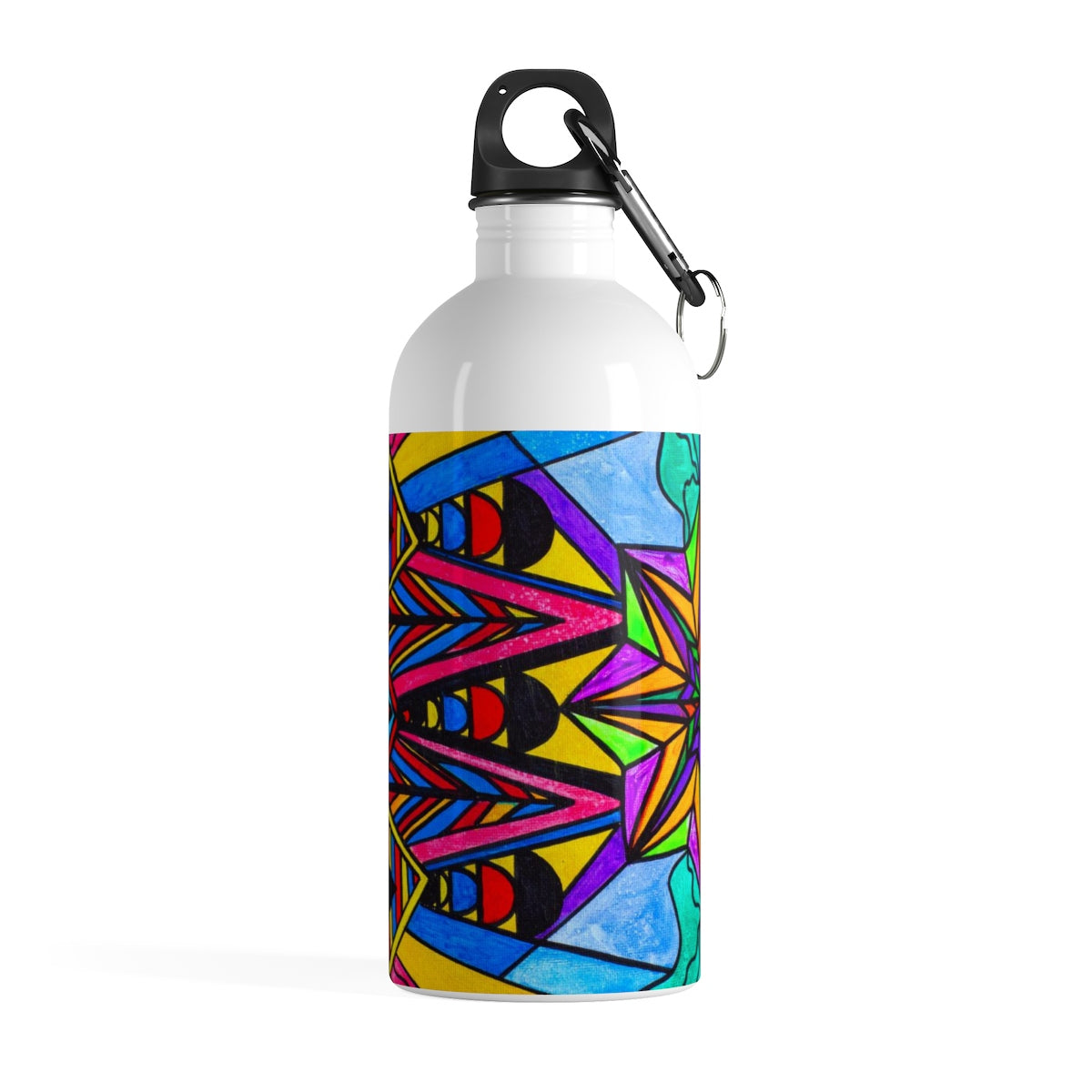 A Change In Perception - Stainless Steel Water Bottle
