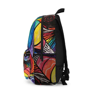 Unfold - AOP Backpack