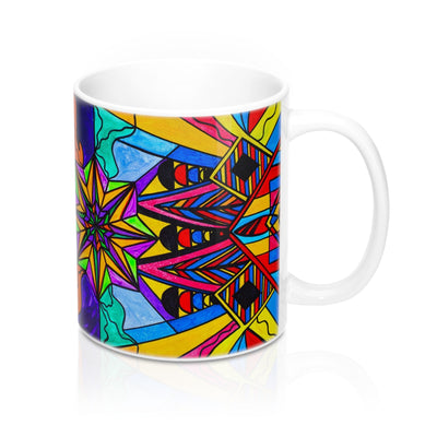 A Change In Perception - Mug 11oz