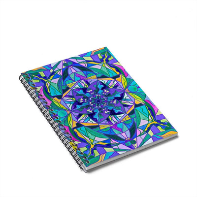 Hope - Spiral Notebook