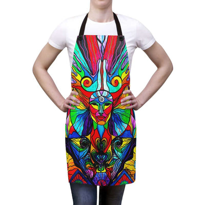 Human Self Awareness - Apron