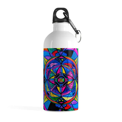 Activating Potential - Stainless Steel Water Bottle