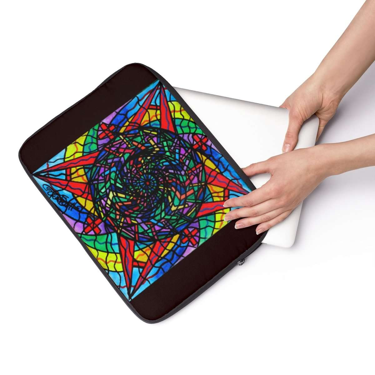 Academic Fulfillment - Laptop Sleeve